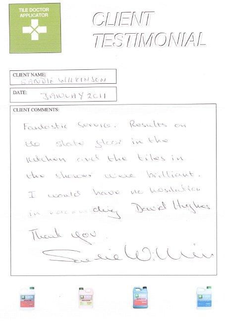 Testimonial-Wilkinson-31Jan2011