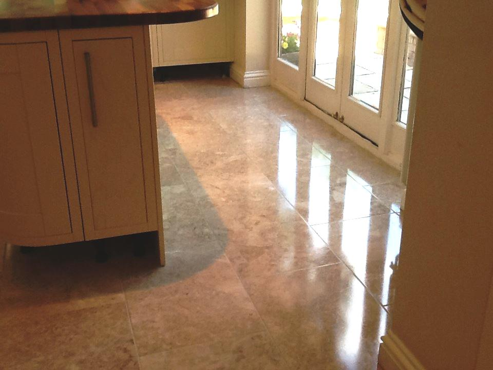 Floor Restoration Stone Cleaning And Polishing Tips For Travertine