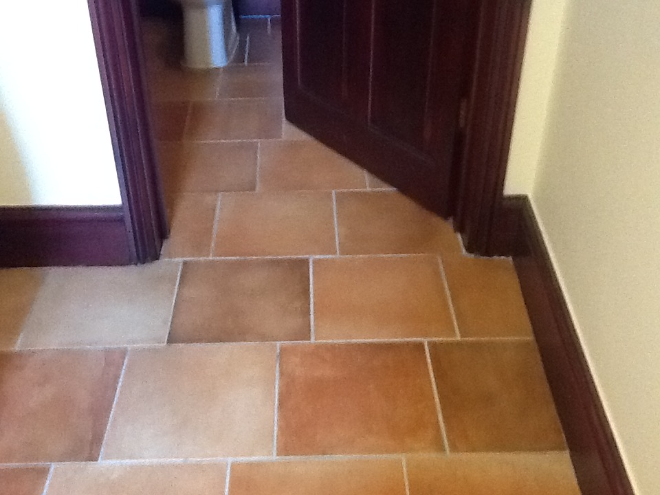 Cleaning Grout Ceramic Tiles in Rushden After