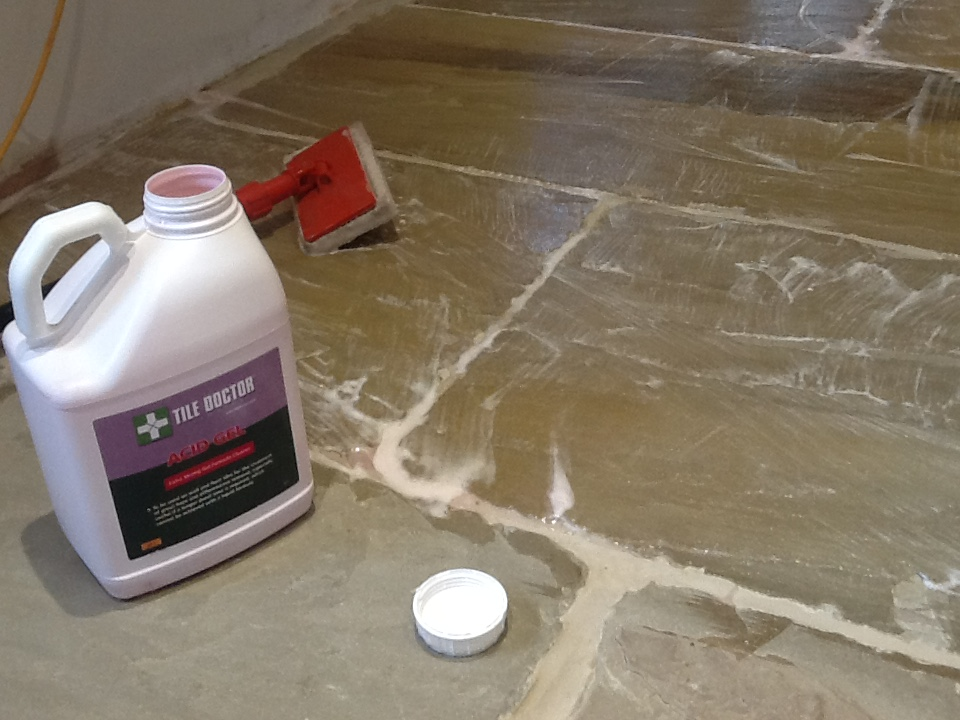 how to remove grout from bathroom tiles sandstone tiled floor treated for grout in wappenham 26196