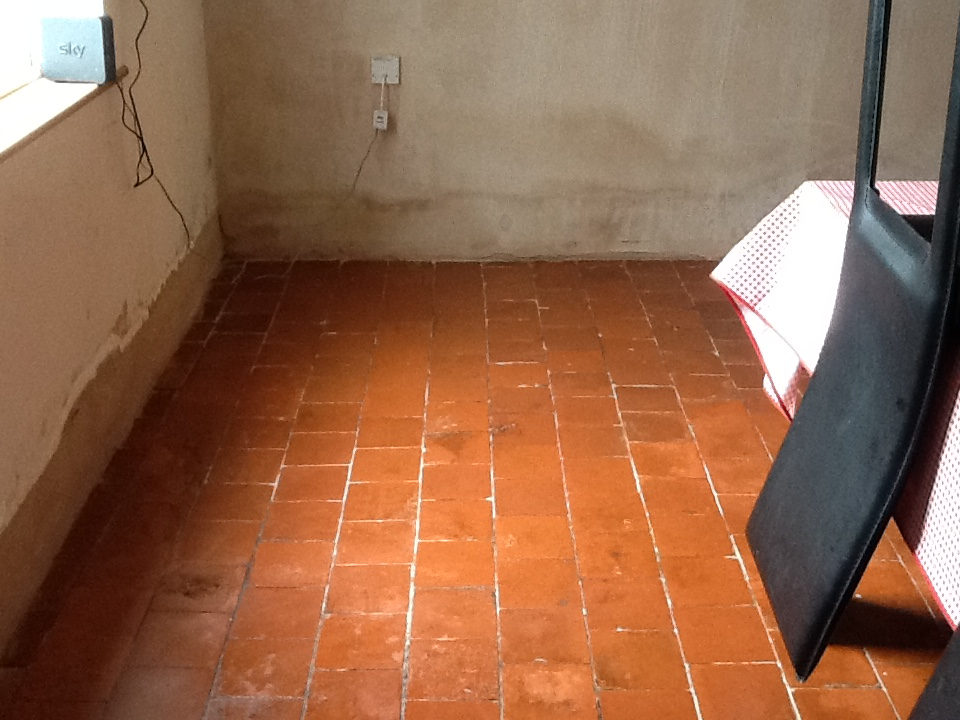 northamptonshire   Quarry Tiled Floors Cleaning and Sealing