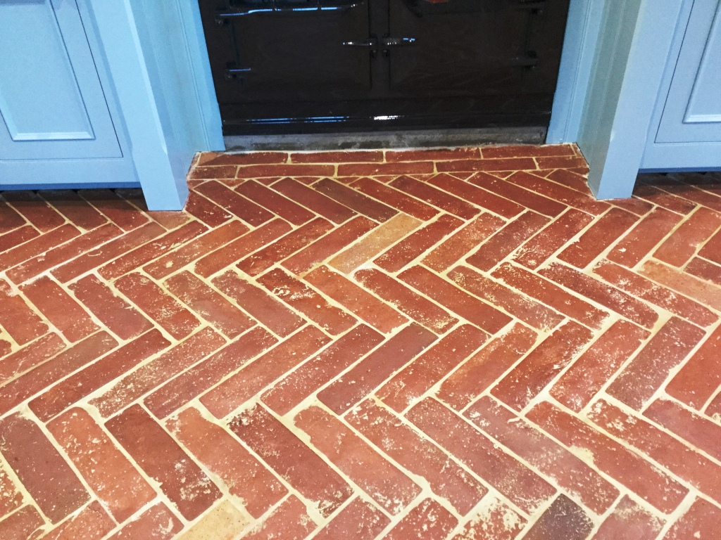 Removing Grout Smears From Terracotta Tiles Grout Protection